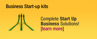 Business start up kit