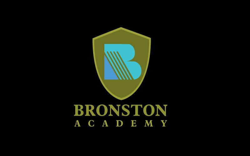 Academys Logo Design