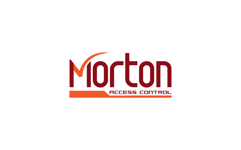 Access Control Logo Design