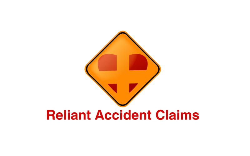 Accident Claims Logo Design