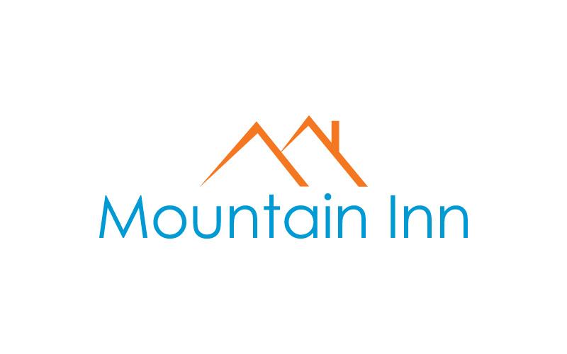 Accommodation Logo Design