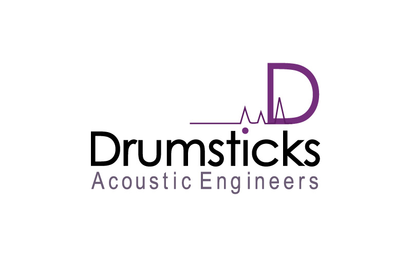 Acoustic Engineers Logo Design