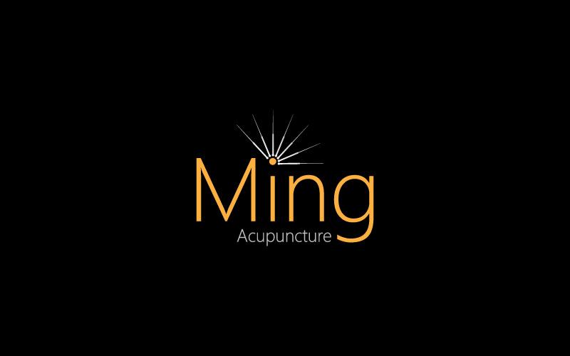 Acupuncture Logo Design