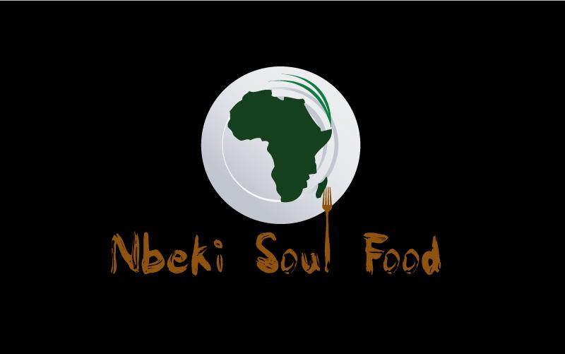 African Restaurants Logo Design
