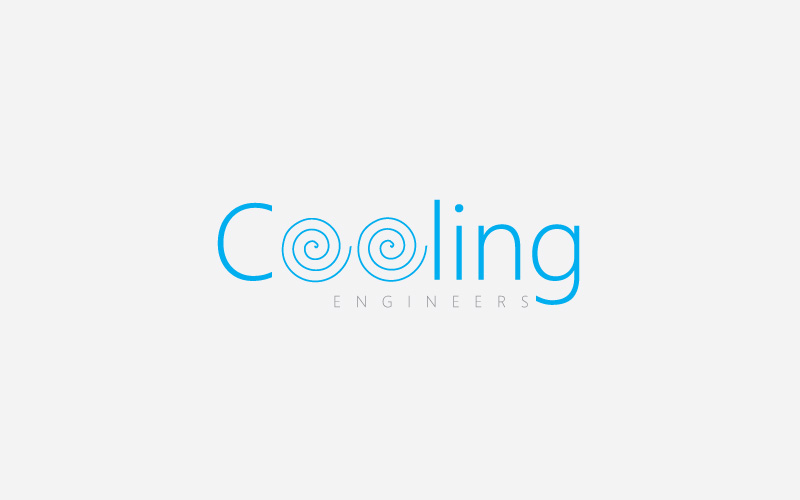 Air Conditioning Engineers Logo Design