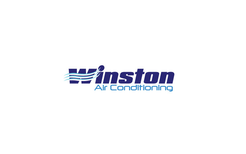 Air Conditioning Consultants Logo Design