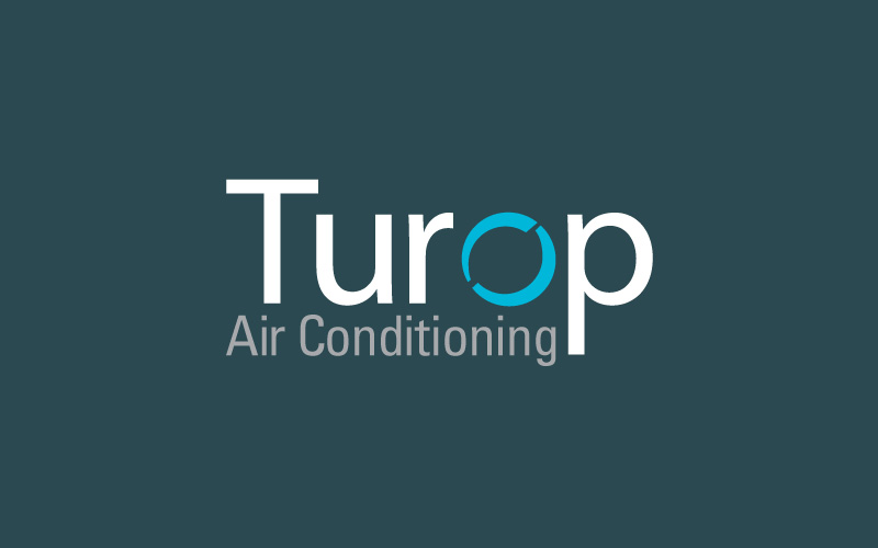 Air Conditioning Services Logo Design