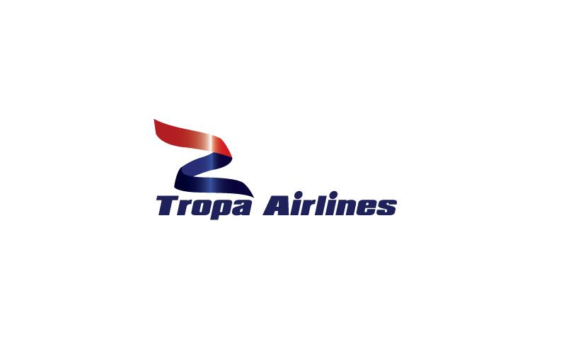 Airlines Logo Design