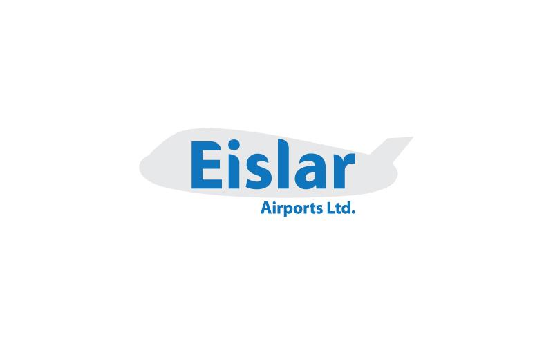 Airports & Airfields Logo Design