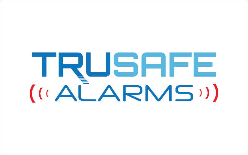 Alarm Installation Logo Design