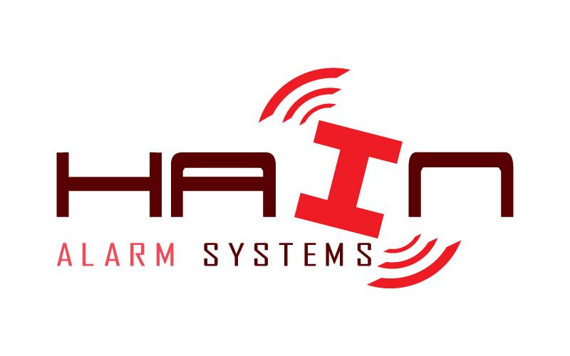 Alarm Systems Logo Design