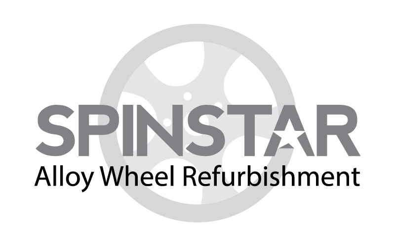 Alloy Wheel Refurbishment Testing Logo Design