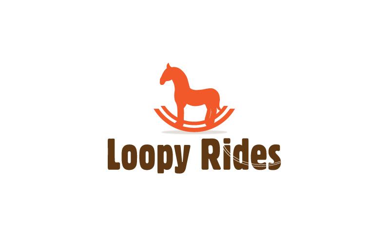 Amusement Parks & Arcades Logo Design