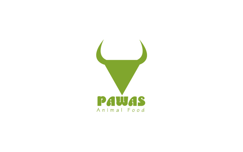 Animal Feed Stuffs & Additives Logo Design