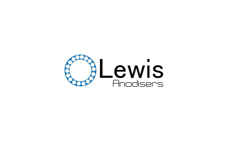 Anodisers Logo Design
