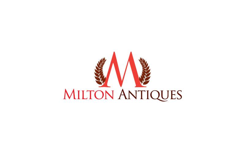 Antiques Logo Design