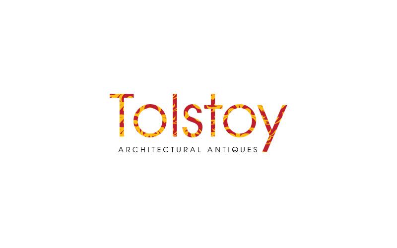 Architectural Antiques Logo Design