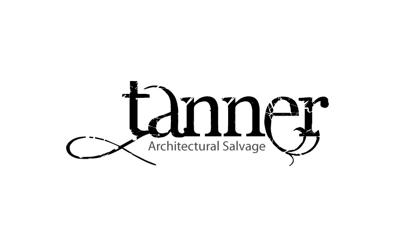 Architectural Salvage Logo Design