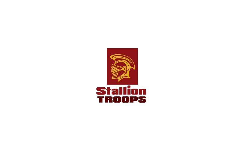 Armed Services & Reserve Forces Logo Design