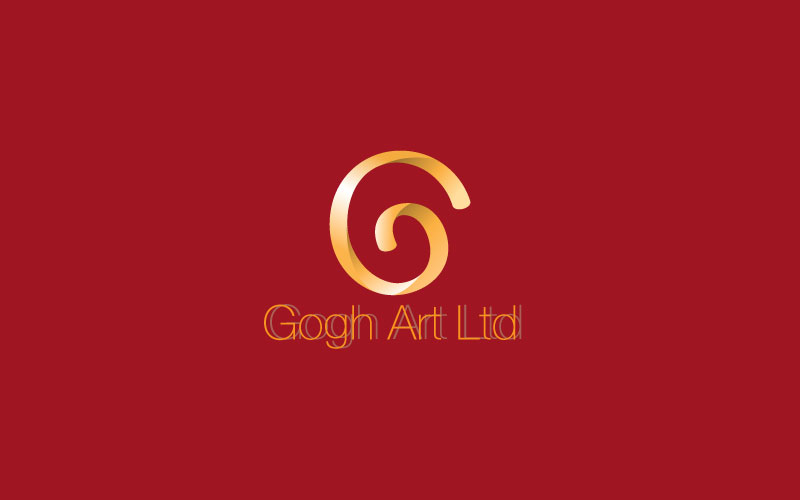 Art Dealers & Publishers Logo Design
