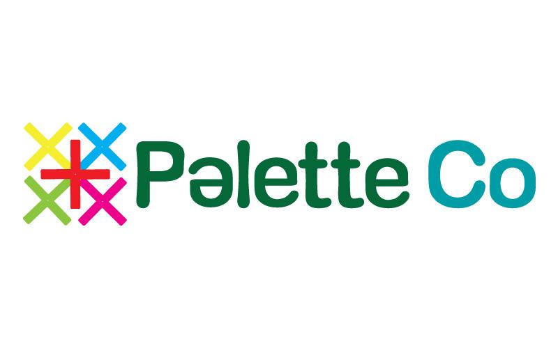 Art Dealers & Publishers Logo Design