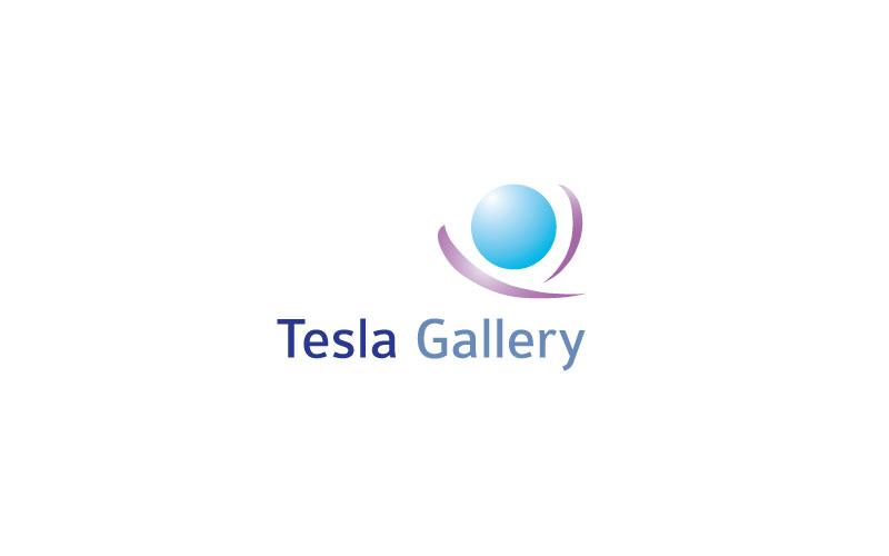Art Galleries Logo Design