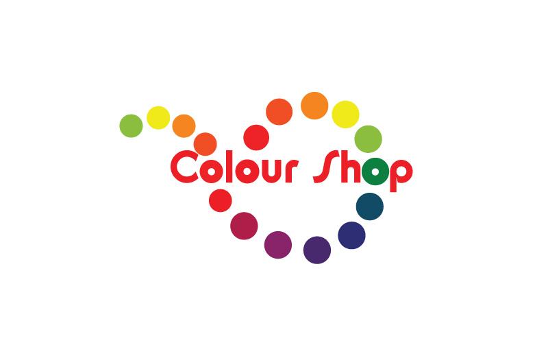 Art Shops Logo Design