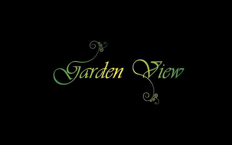 Artificial Flowers & Plants Logo Design