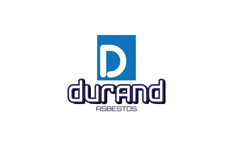 Asbestos Logo Design