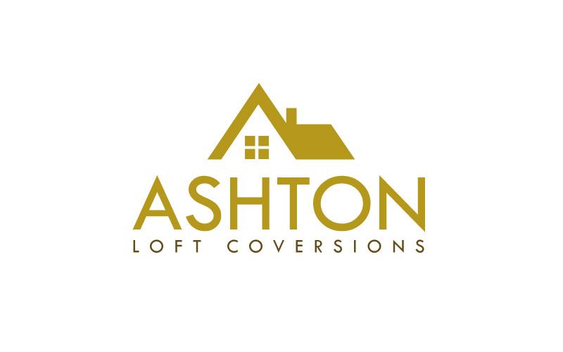 Loft Conversions Logo Design