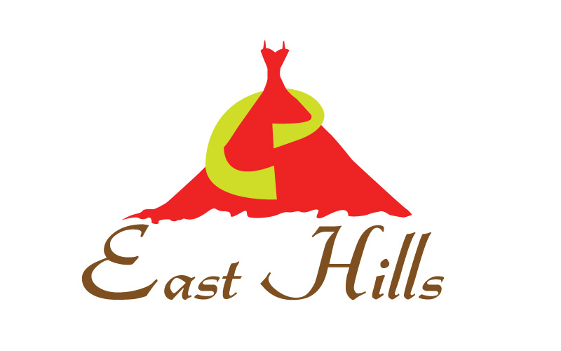 Asian Clothing Logo Design