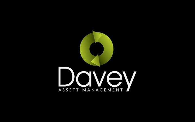 Assett Management Logo Design