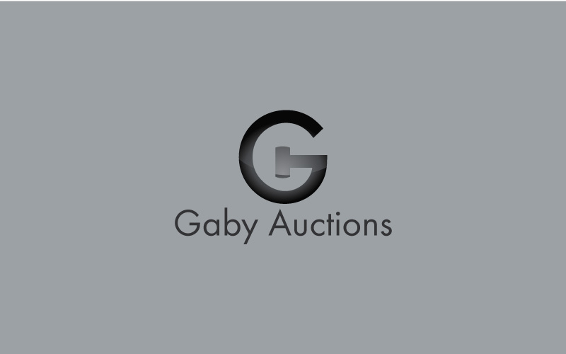 Auction Rooms Logo Design
