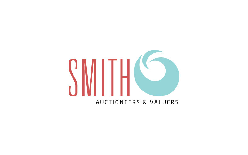 Auctioneers & ValuersLogo Design