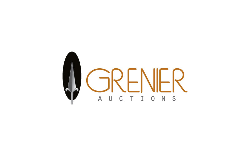 Auctions Logo Design