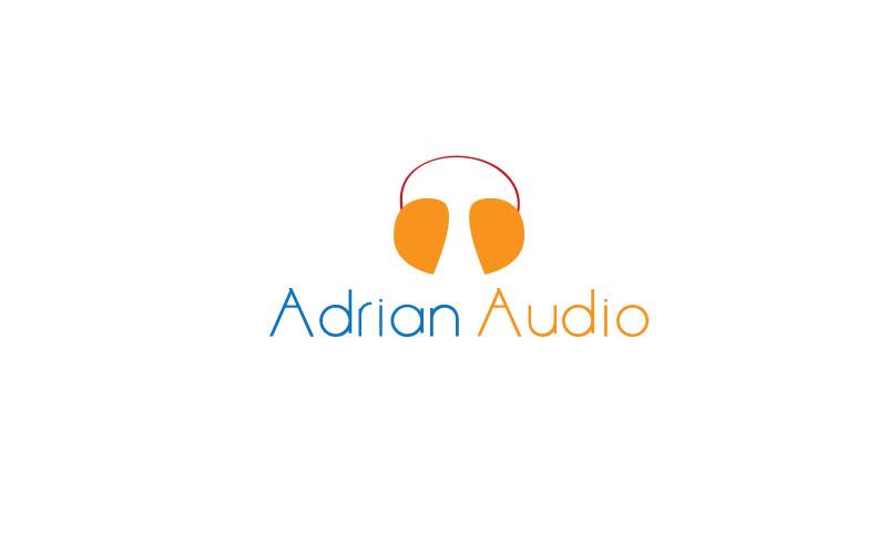 Audio Logo Design