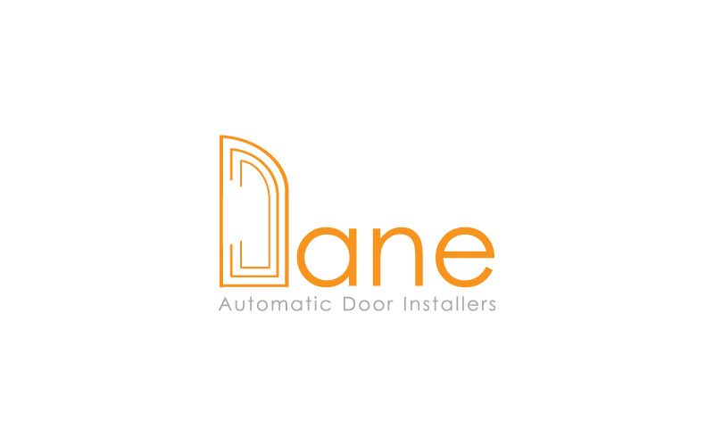 Auto Locksmiths Logo Design
