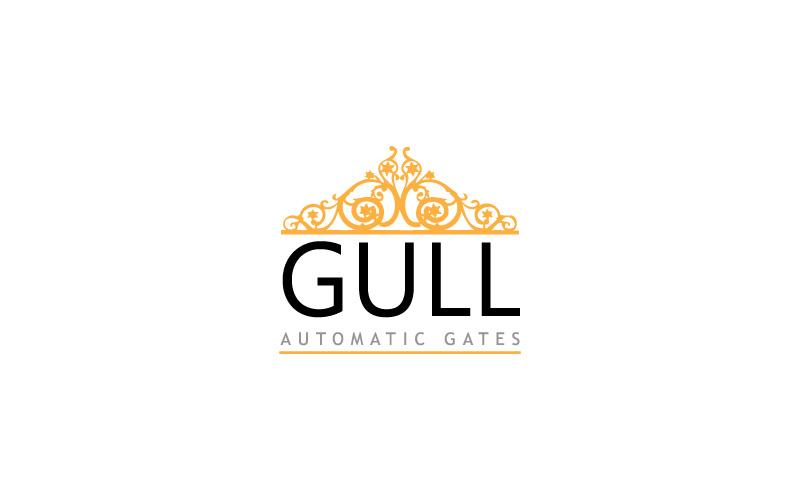 Automatic Gates Logo Design