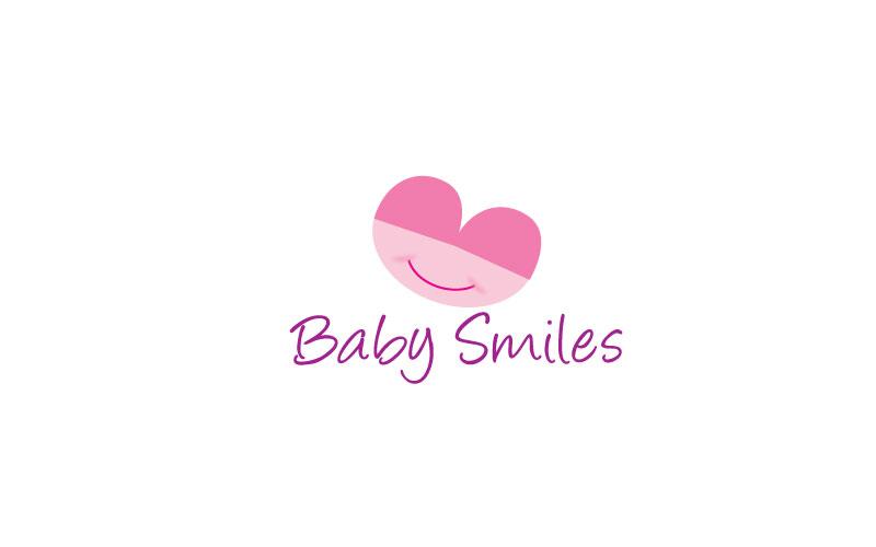 Baby Accessories Logo Design