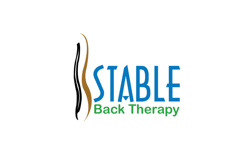 Back Treatment Logo Design