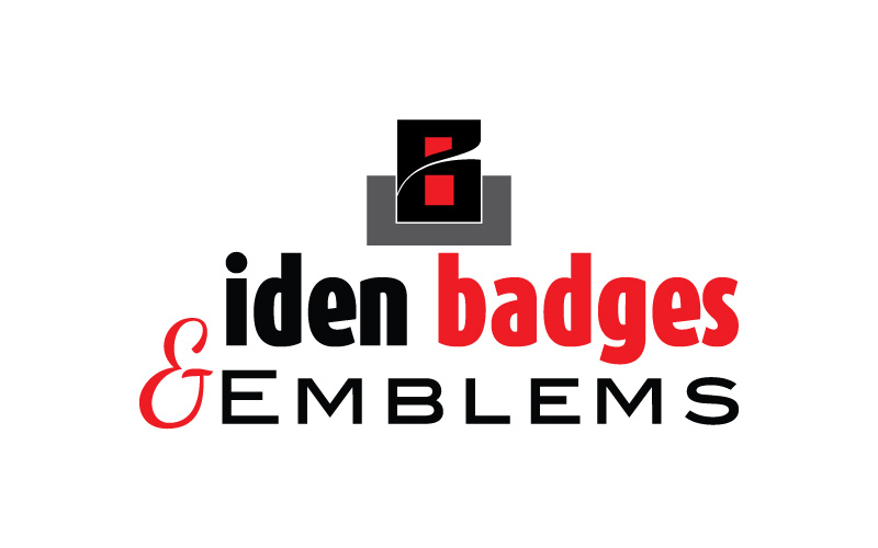 Badge & Emblem Makers Logo Design
