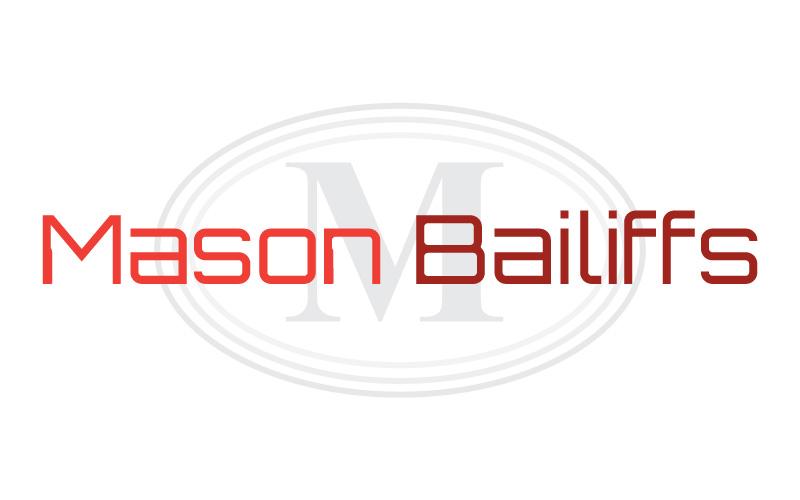 Bailiffs Logo Design