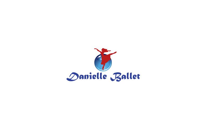 Ballet Logo Design