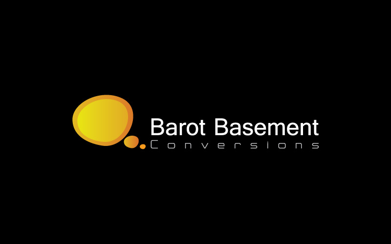 Basement & Cellar Conversion Logo Design