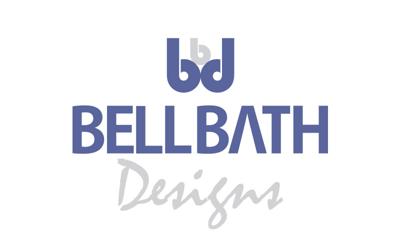 Bathroom Design & Installation Logo Design