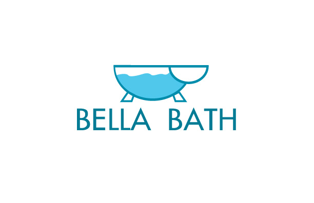 Bathroom Equipment Logo Design