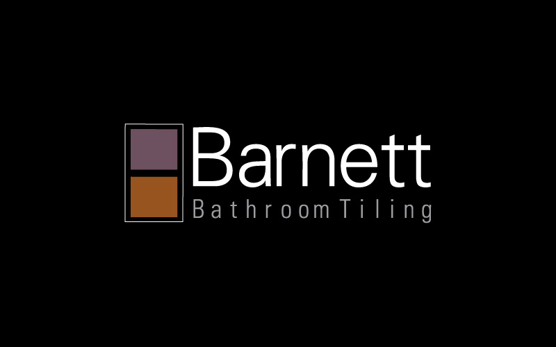 Bathroom Tiling Logo Design