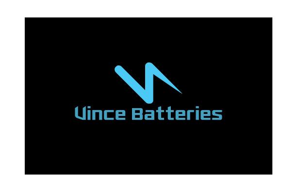 Battery Suppliers Logo Design
