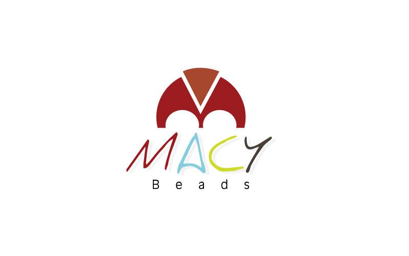 Beads Logo Design