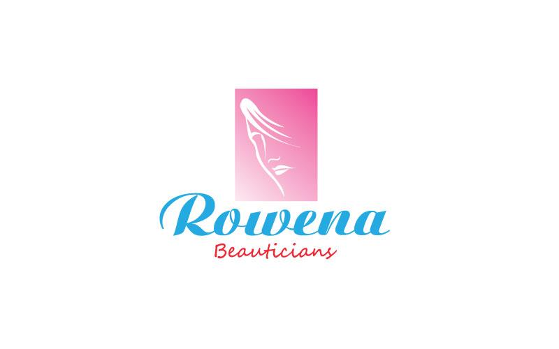 Beauticians Logo Design